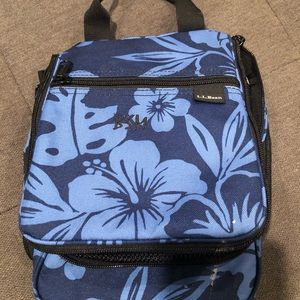 Lands End Toiletry bag
